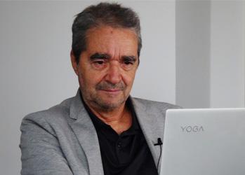 CINEMA IN CONCERT – Wolfgang Kössinger über Regie und Bilderwelten